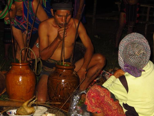 Cambodian culture.