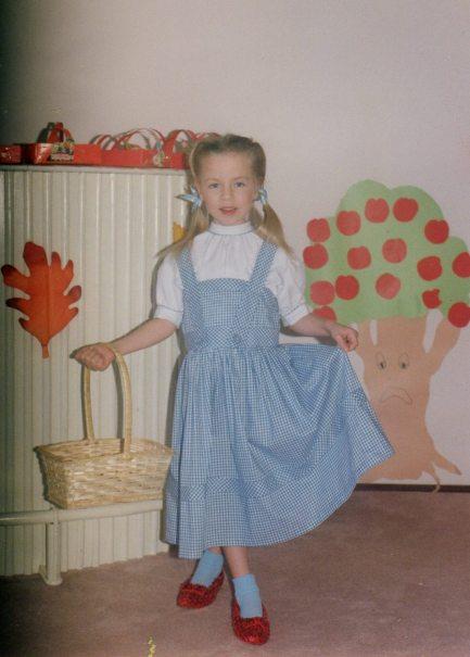 Hannah Dorothy 2